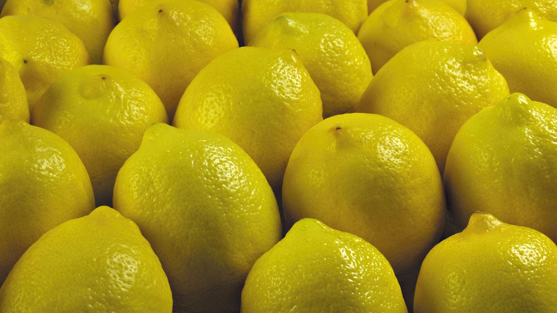 Lemon free