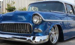 1955 Chevrolet Nomad Free