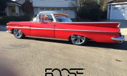 1959 Chevrolet El Camino Free