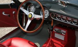 1961 Ferrari 250 GT California HD