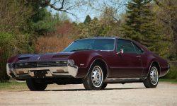 1966 Oldsmobile Toronado Free