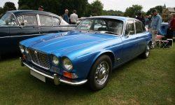 1968 Jaguar XJ6 Free