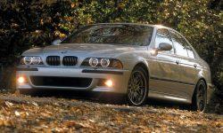 1999 BMW M5 Free