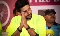 Abhishek Bachchan Free