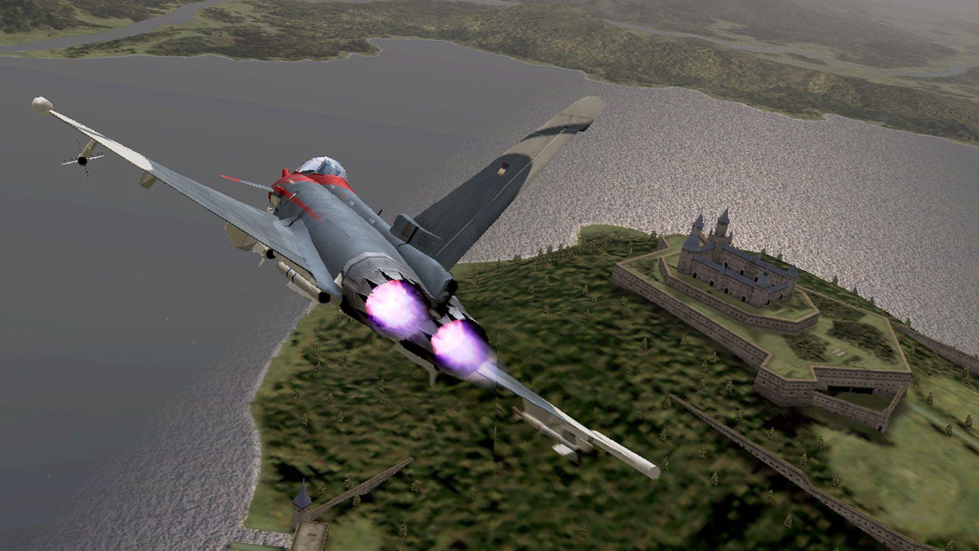 Ace Combat Zero: The Belkan War Free