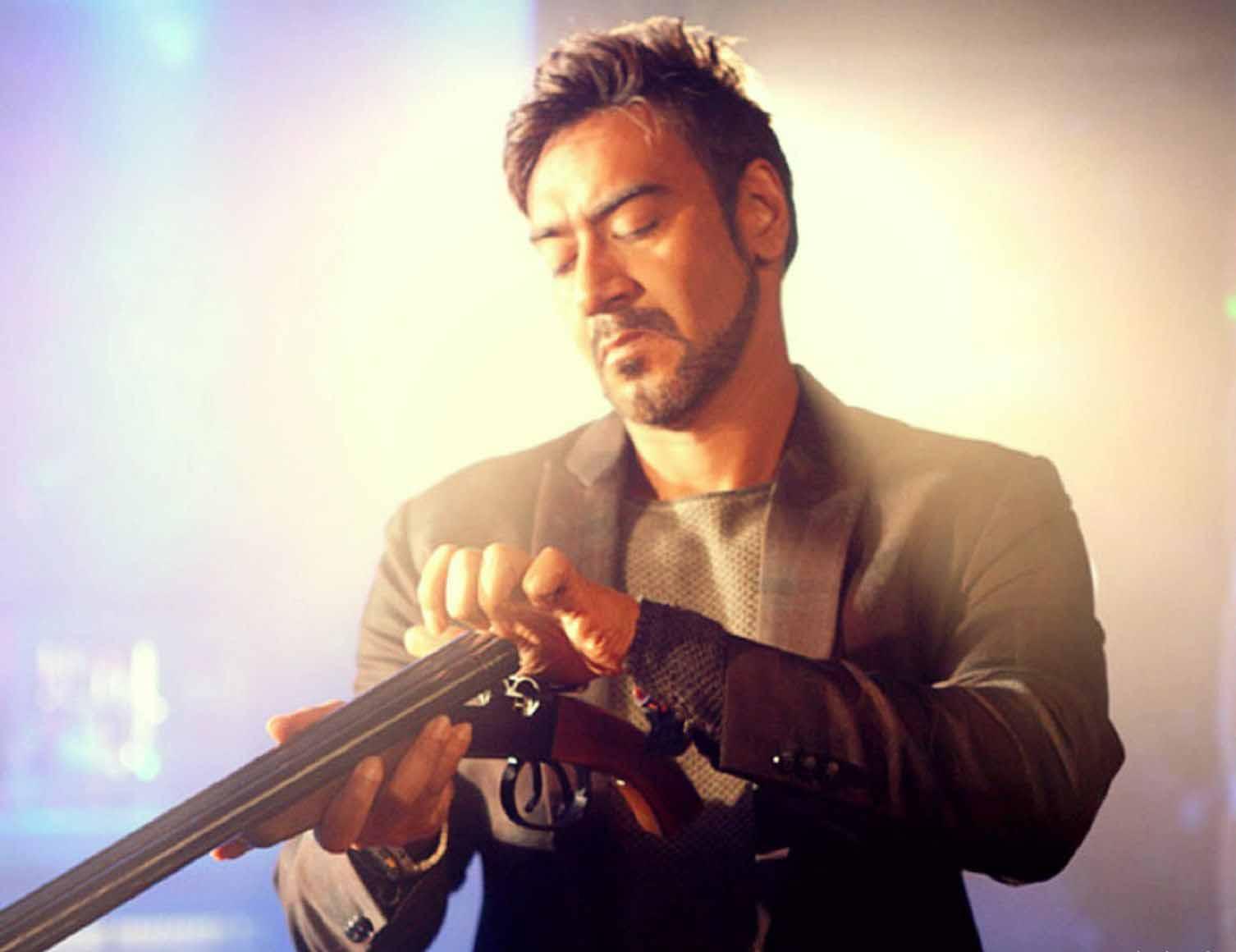 Ajay Devgan HD