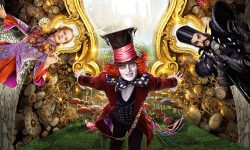 Alice Through the Looking Glass HD