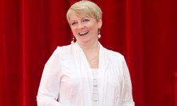 Alison Arngrim Free