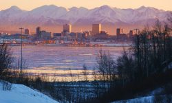 Anchorage Free