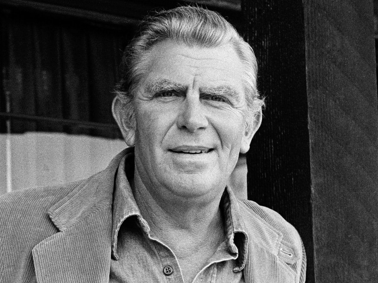 Andy Griffith Free