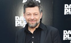 Andy Serkis Widescreen