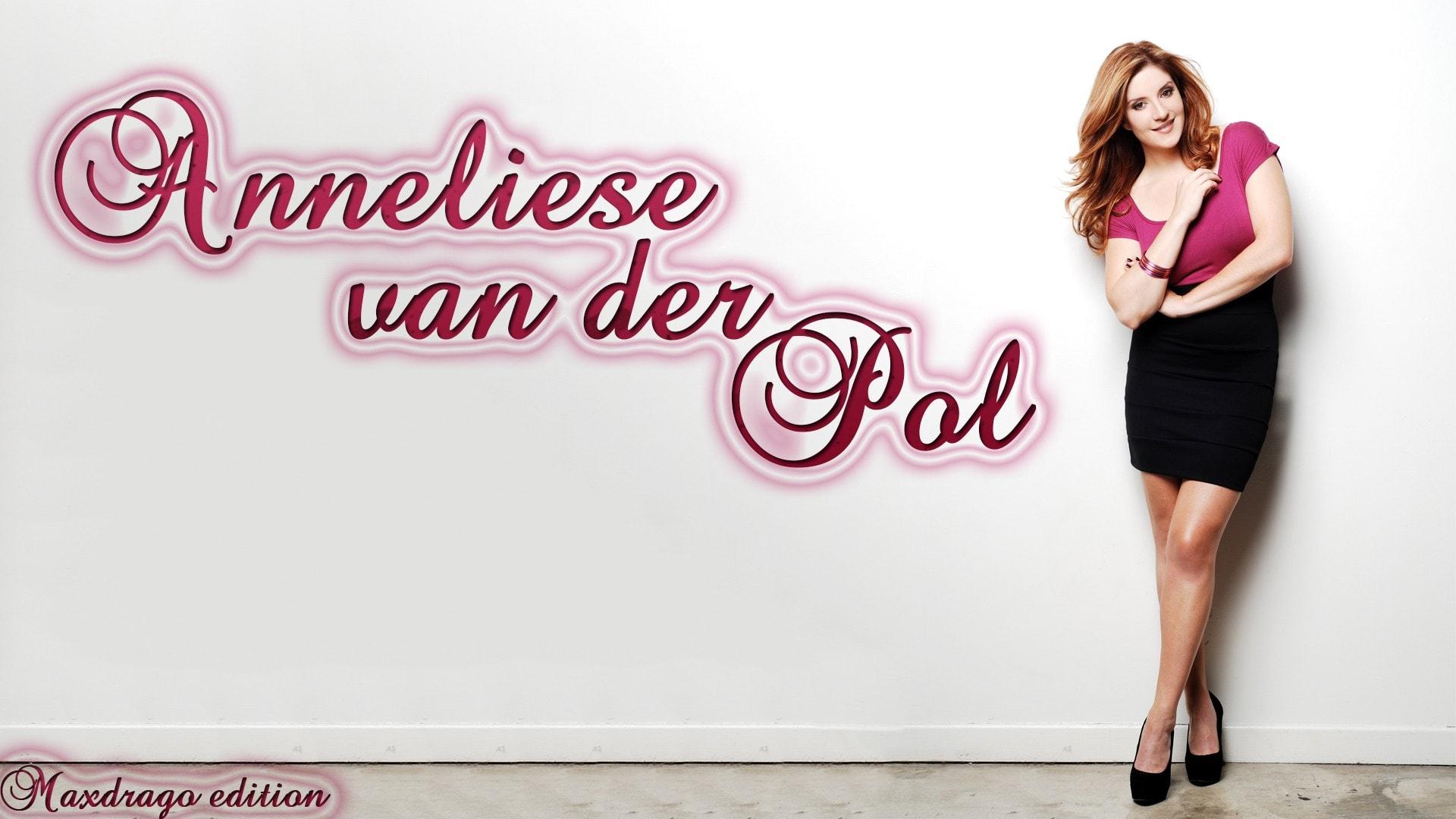Anneliese Van Der Pol Free