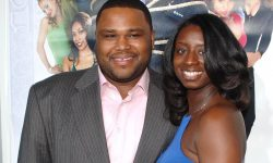 Anthony Anderson Free