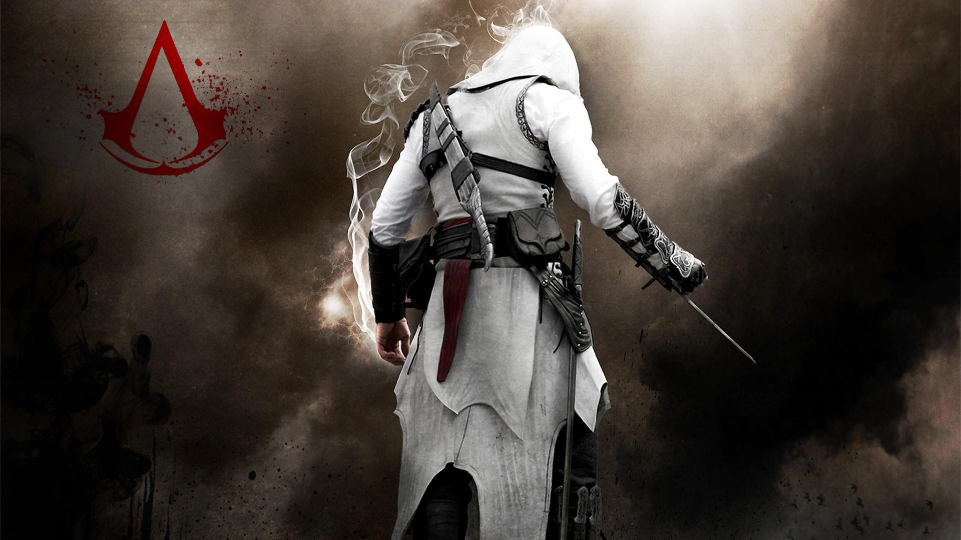 Assassin S Creed Hd Wallpapers 7wallpapers Net