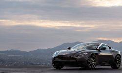Aston Martin DB11 Free