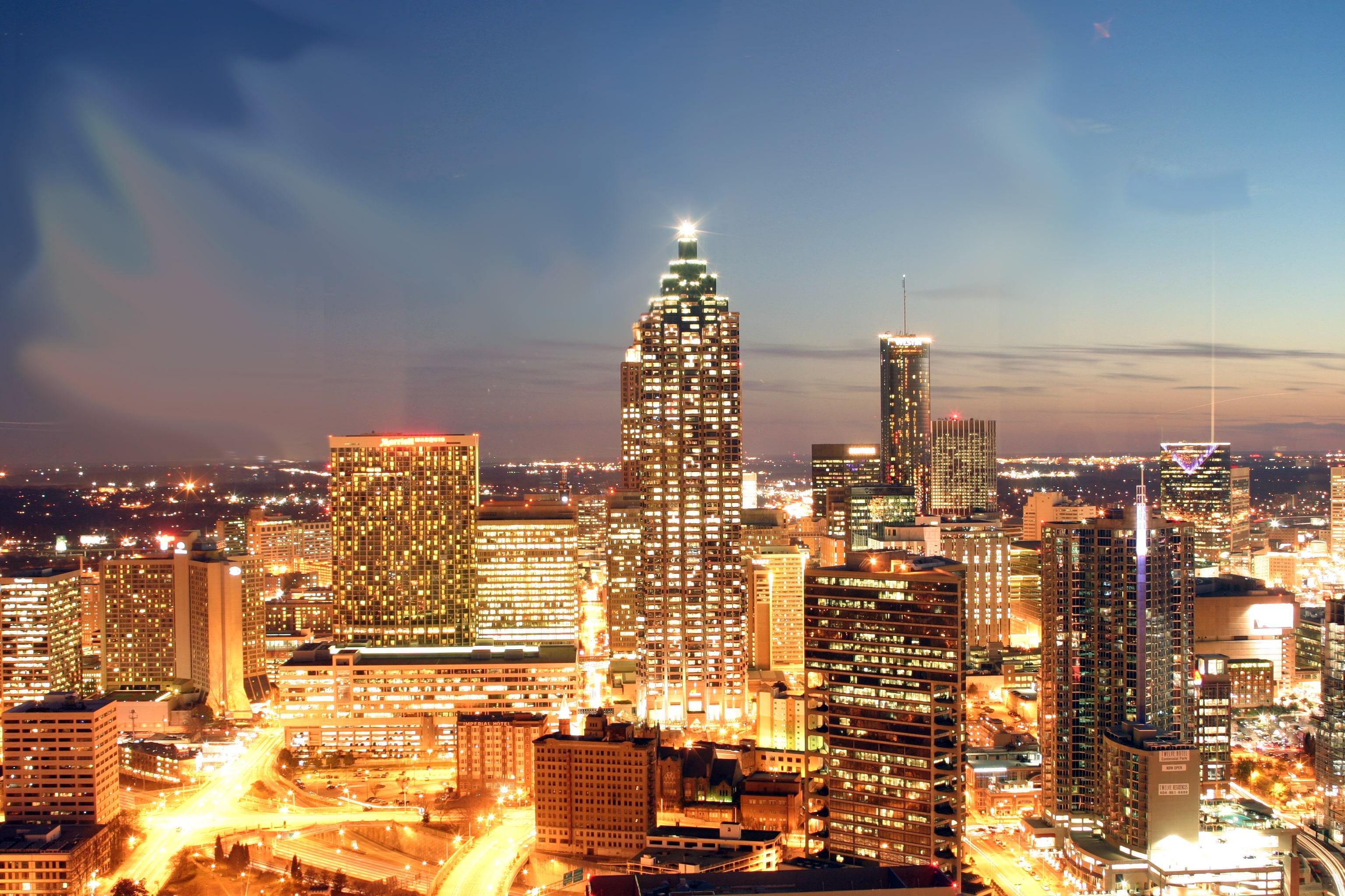 Atlanta Free
