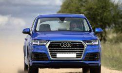 Audi Q7 II Free