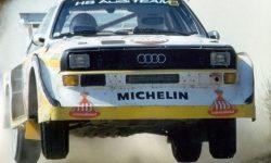 Audi Sport Quattro S1 Free