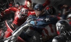 Avengers: Age Of Ultron Free