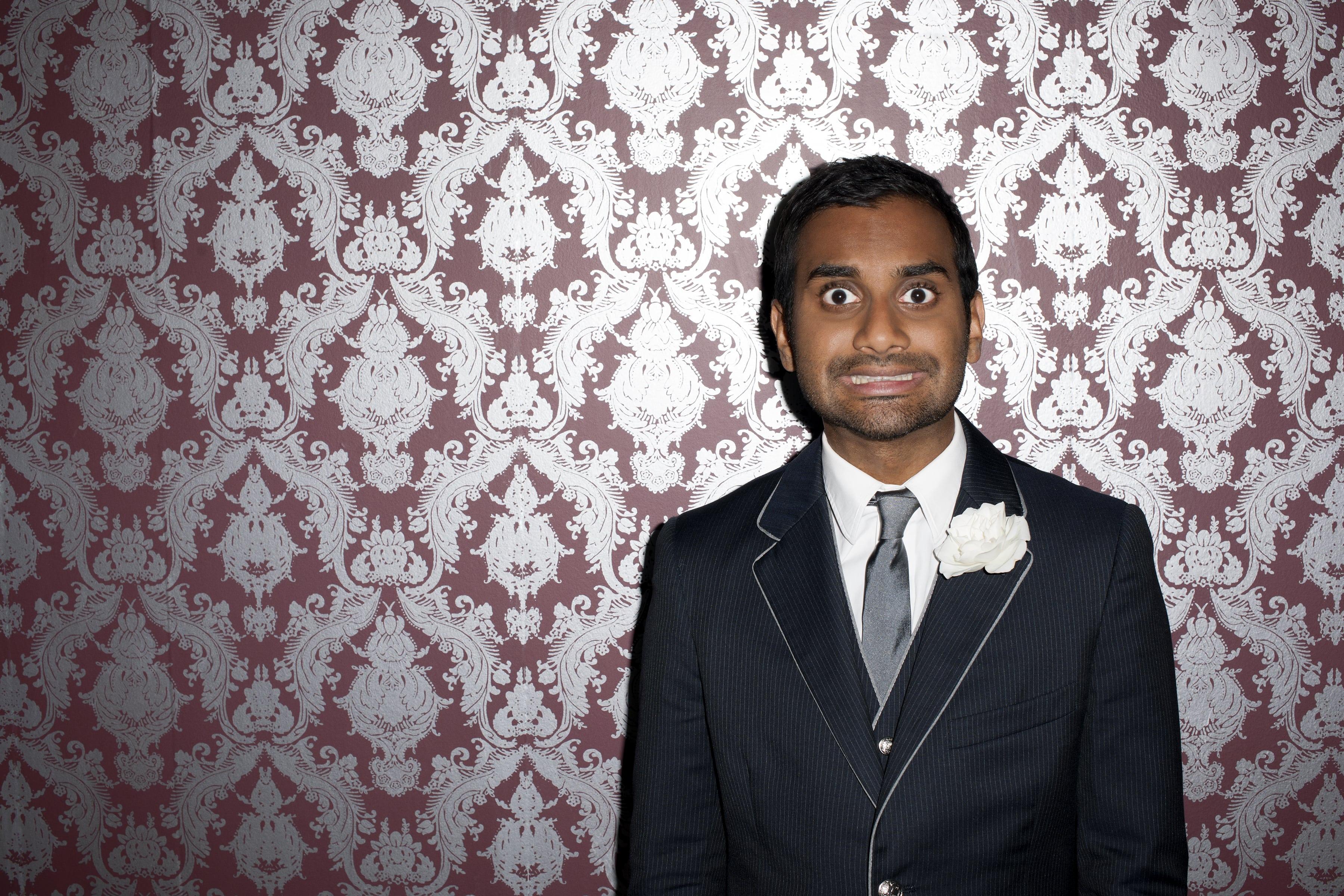 Aziz Ansari Free