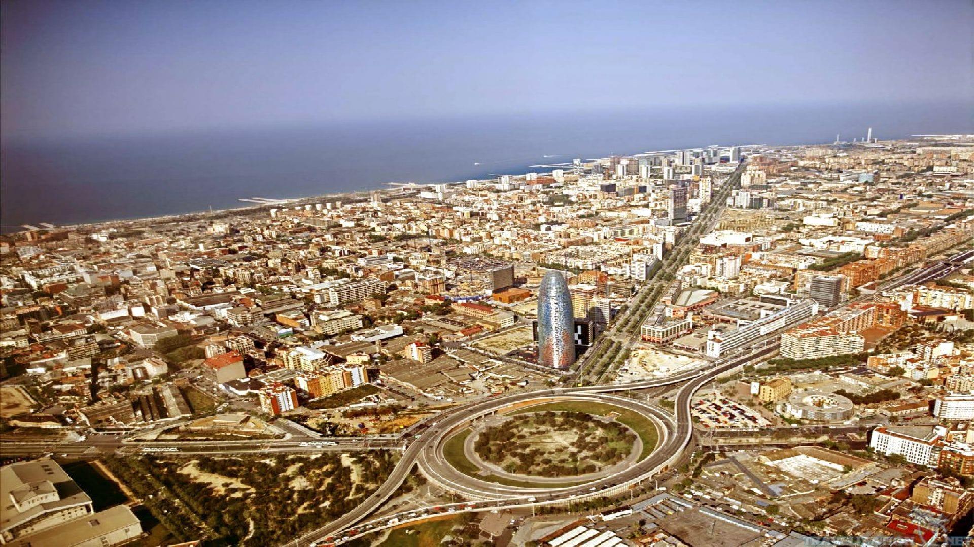 Barcelona Free
