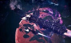 Battlefleet Gothic: Armada Free