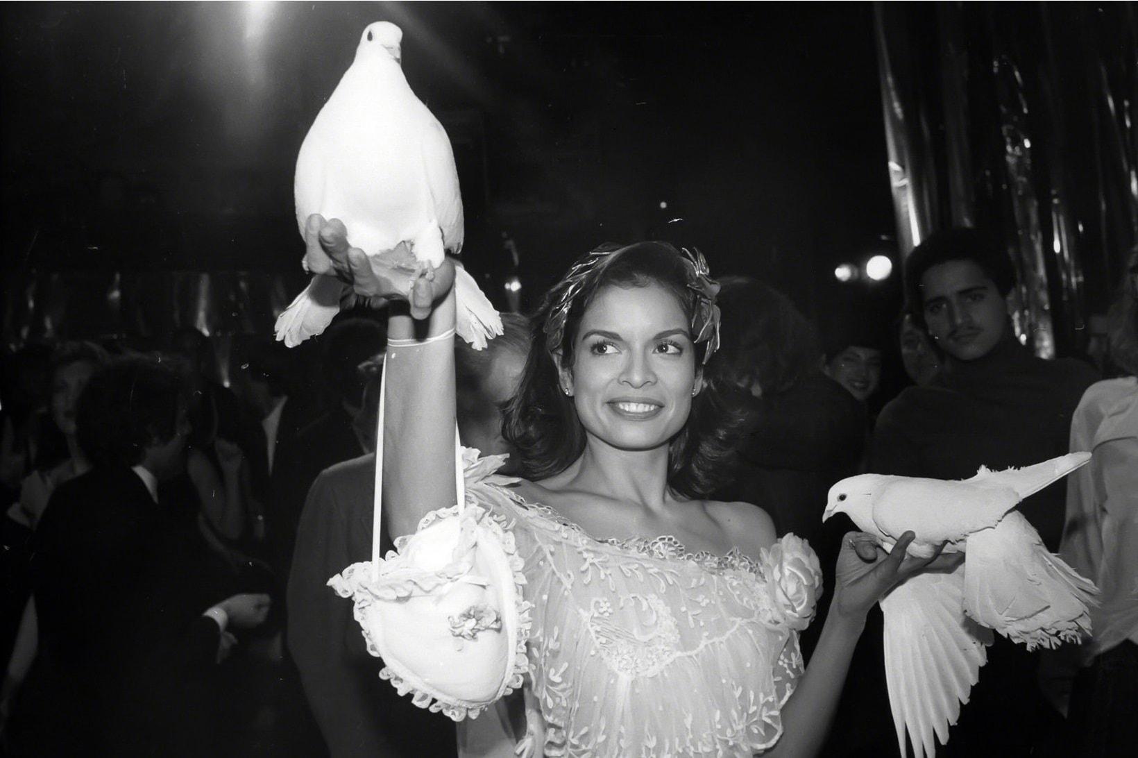 Bianca Jagger Free