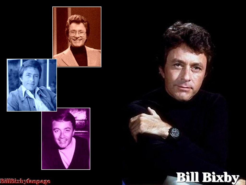 Bill Bixby Free