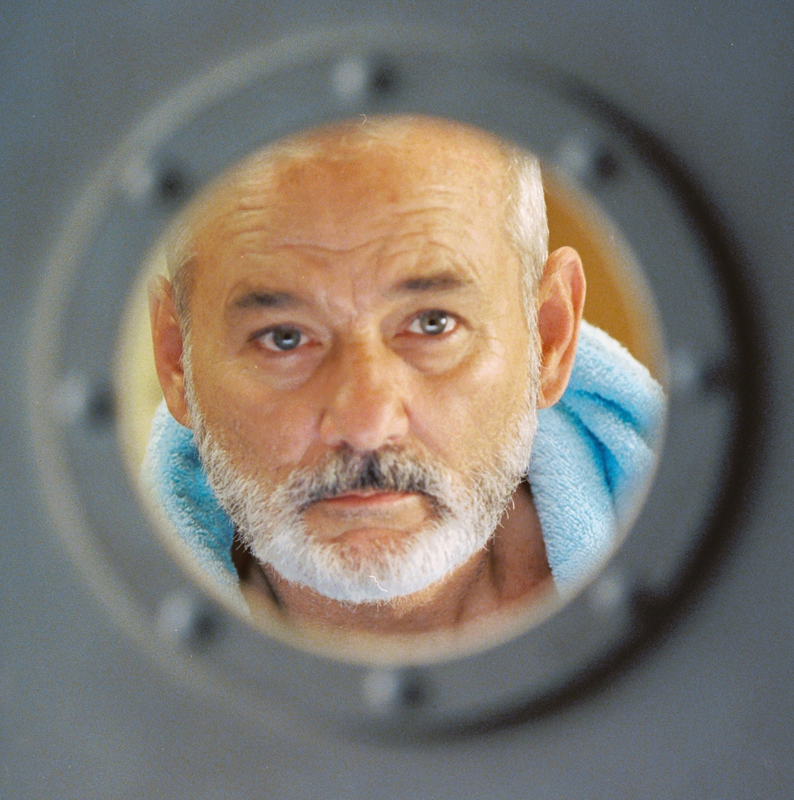 Bill Murray Free