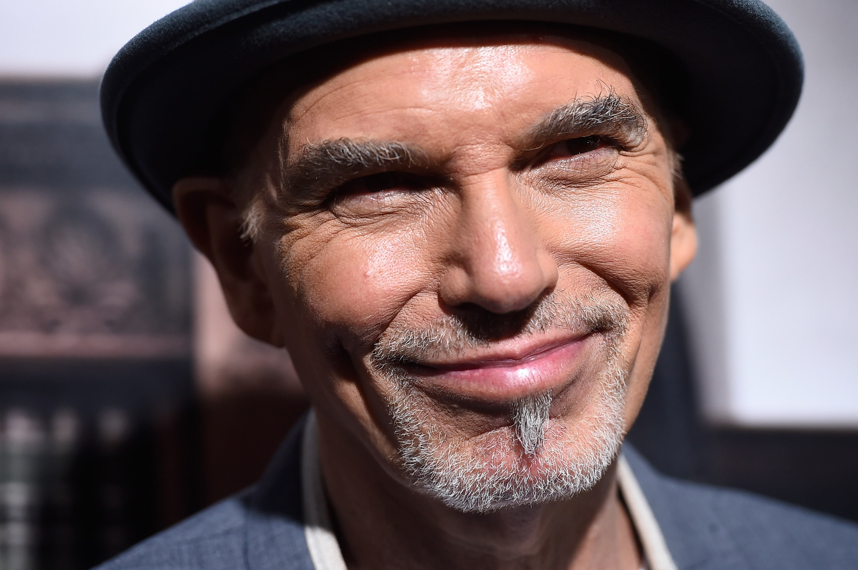 billy bob Billy bob thornton thornton in february 2012 billy bob thornton[1][2][3] (born august 4, 1955)[4] is an american actor, filmmaker, singer, songwriter, and musician.