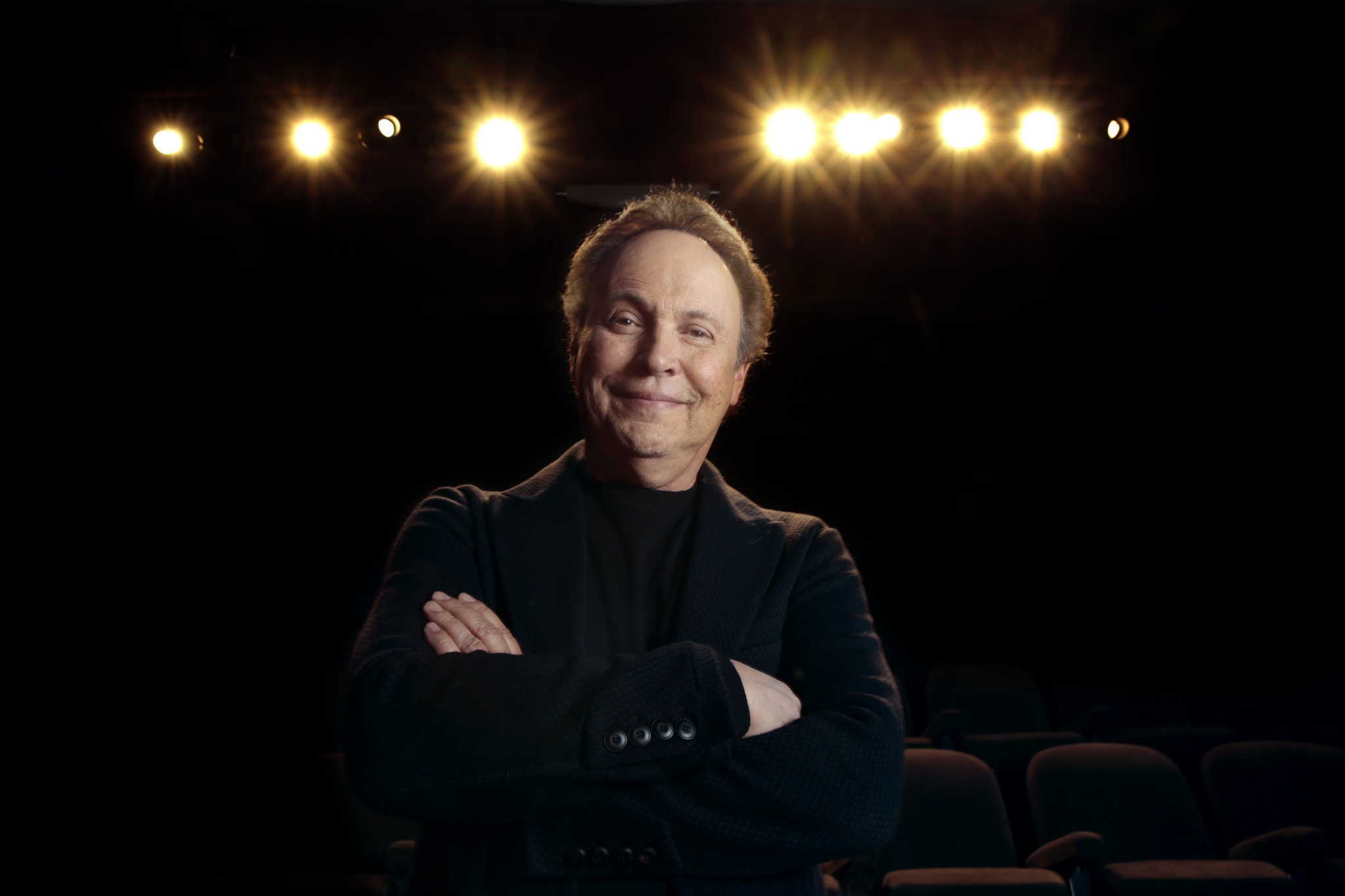 Billy Crystal Free