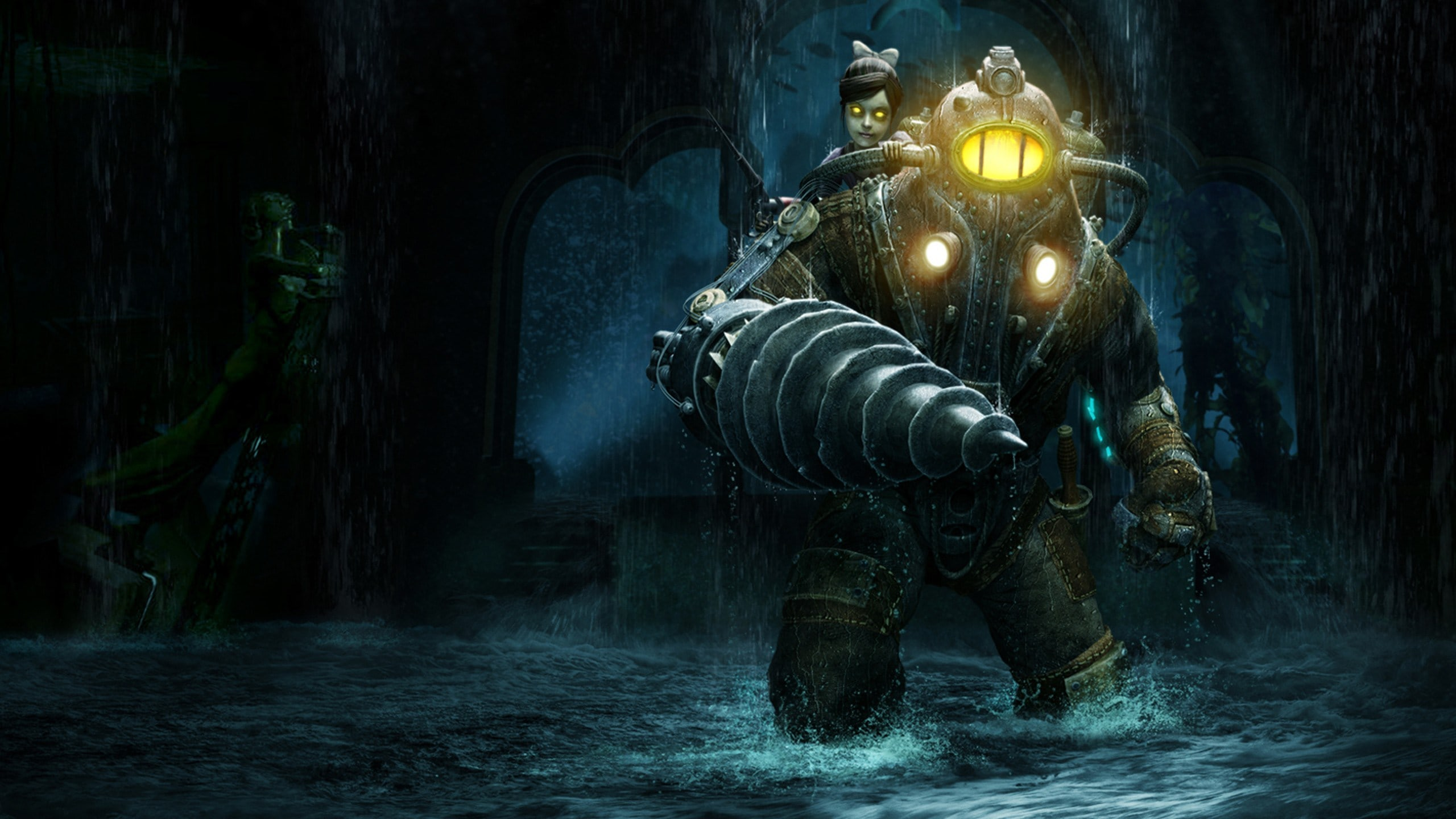 BioShock: The Collection Free