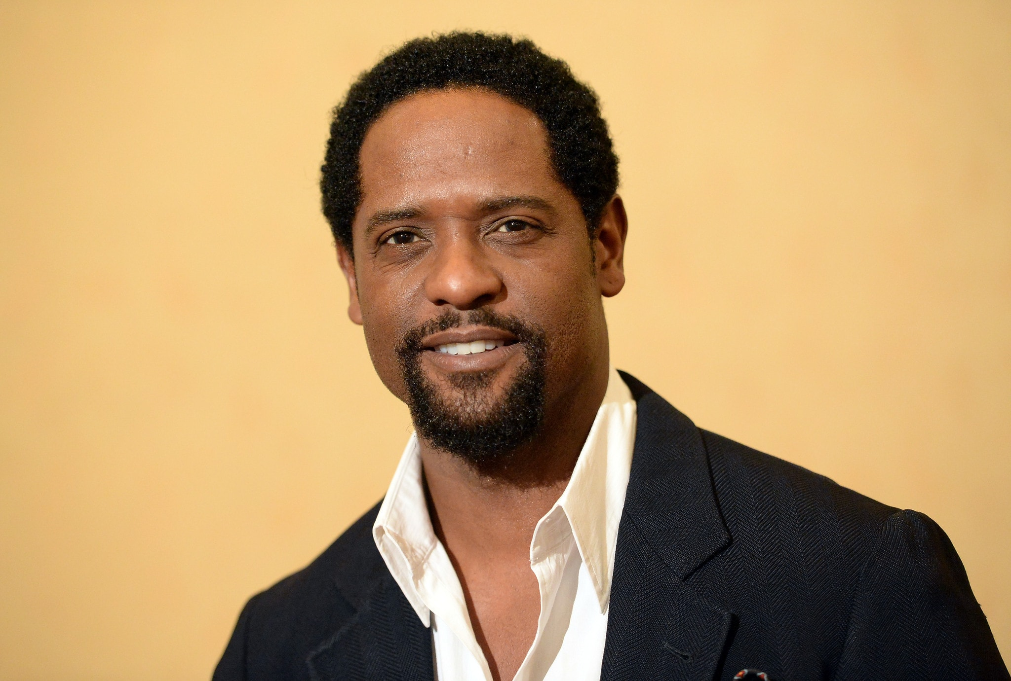 Blair Underwood Free
