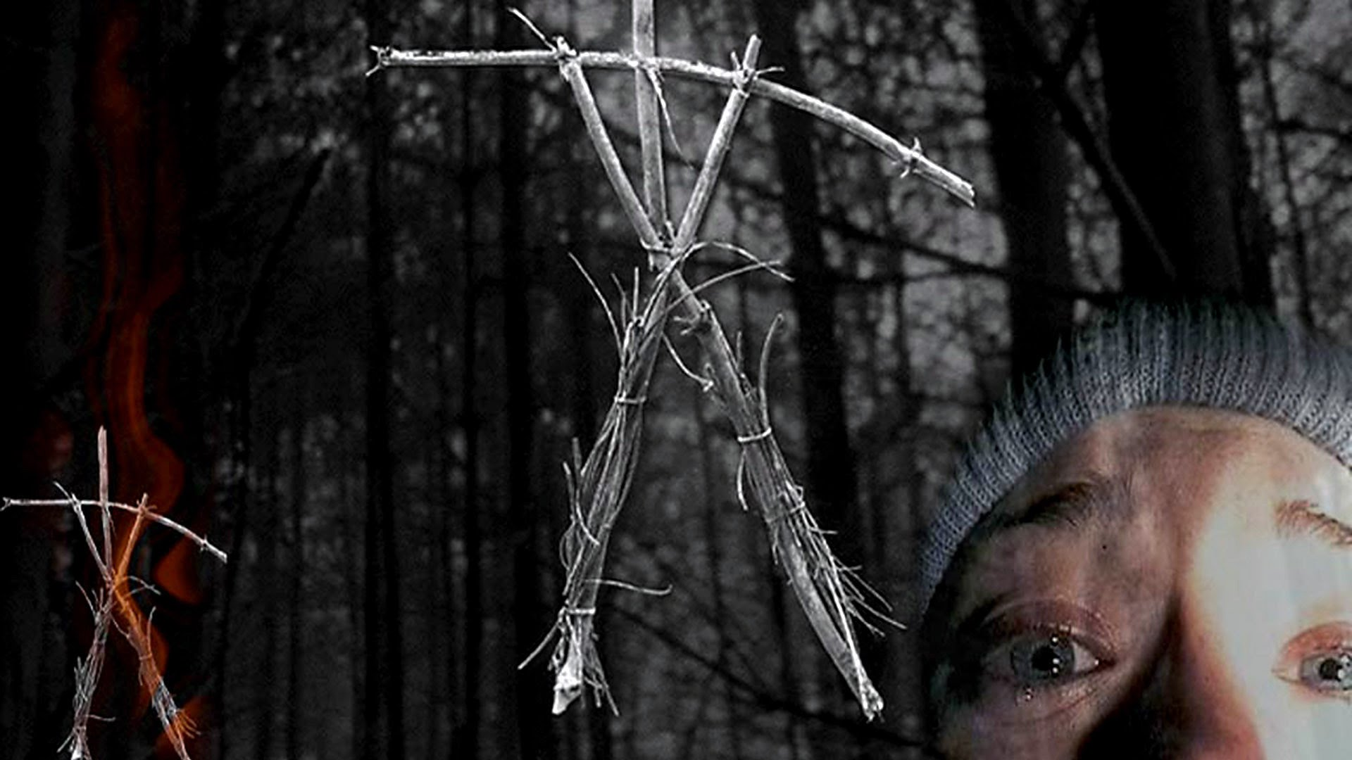 Blair Witch Free