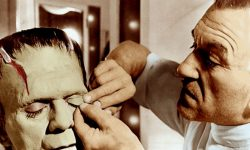 Boris Karloff Free