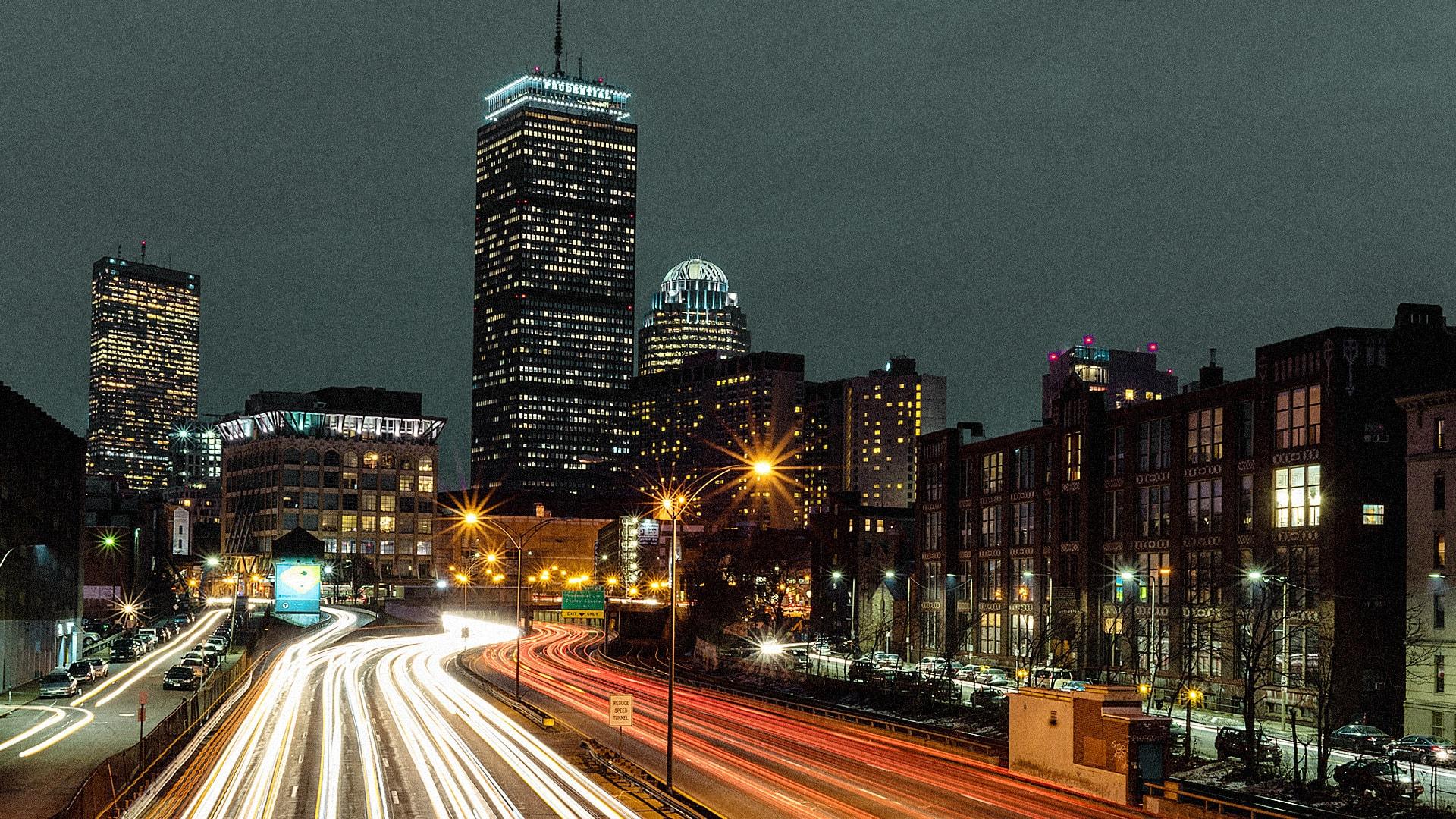 Boston Free