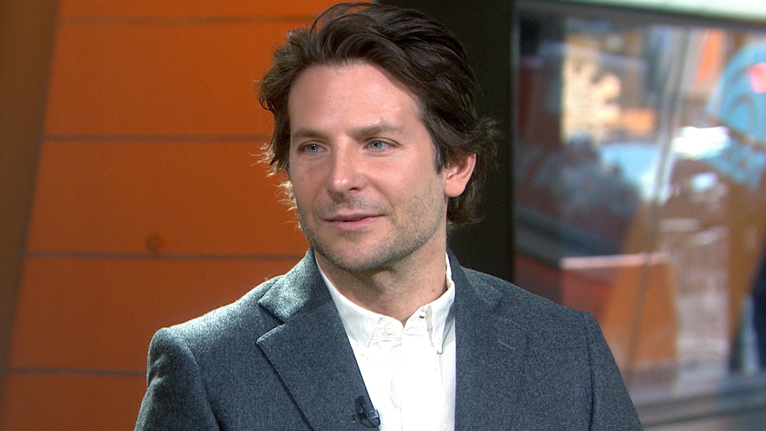 Bradley Cooper Free