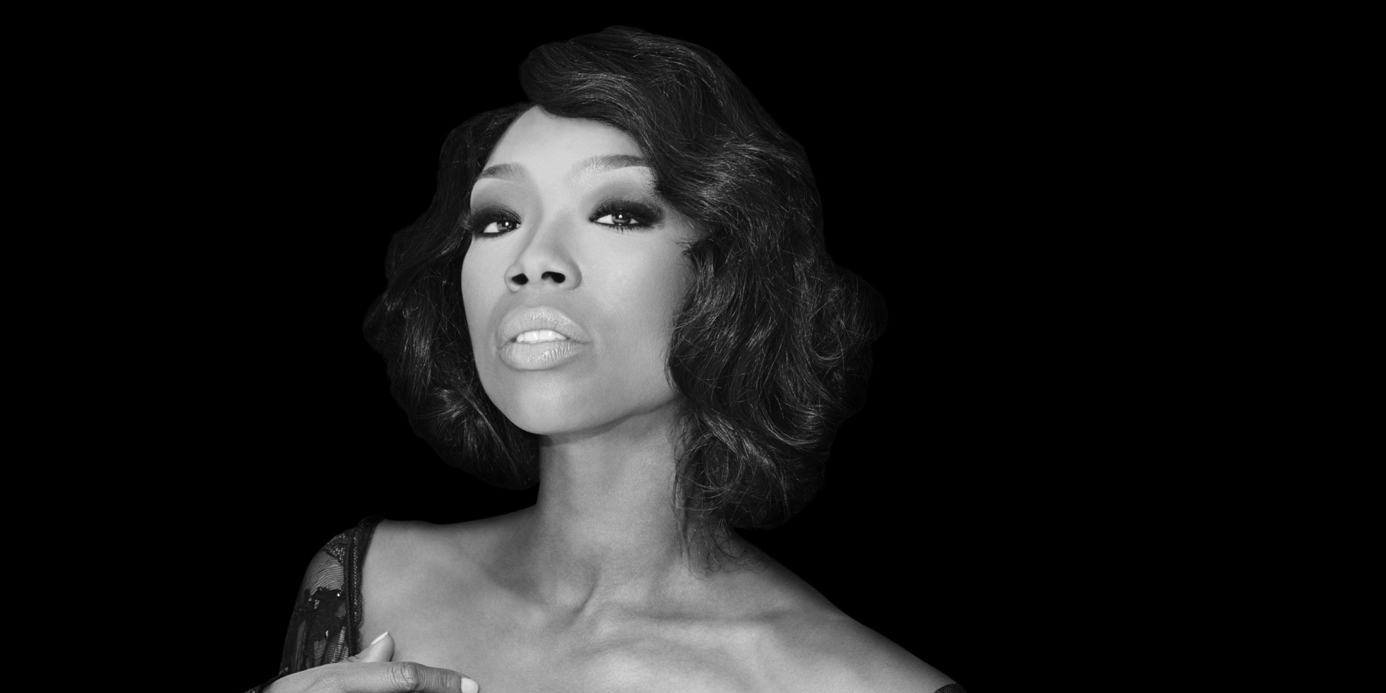 Brandy Norwood Free