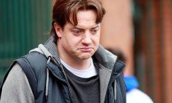 Brendan Fraser Free