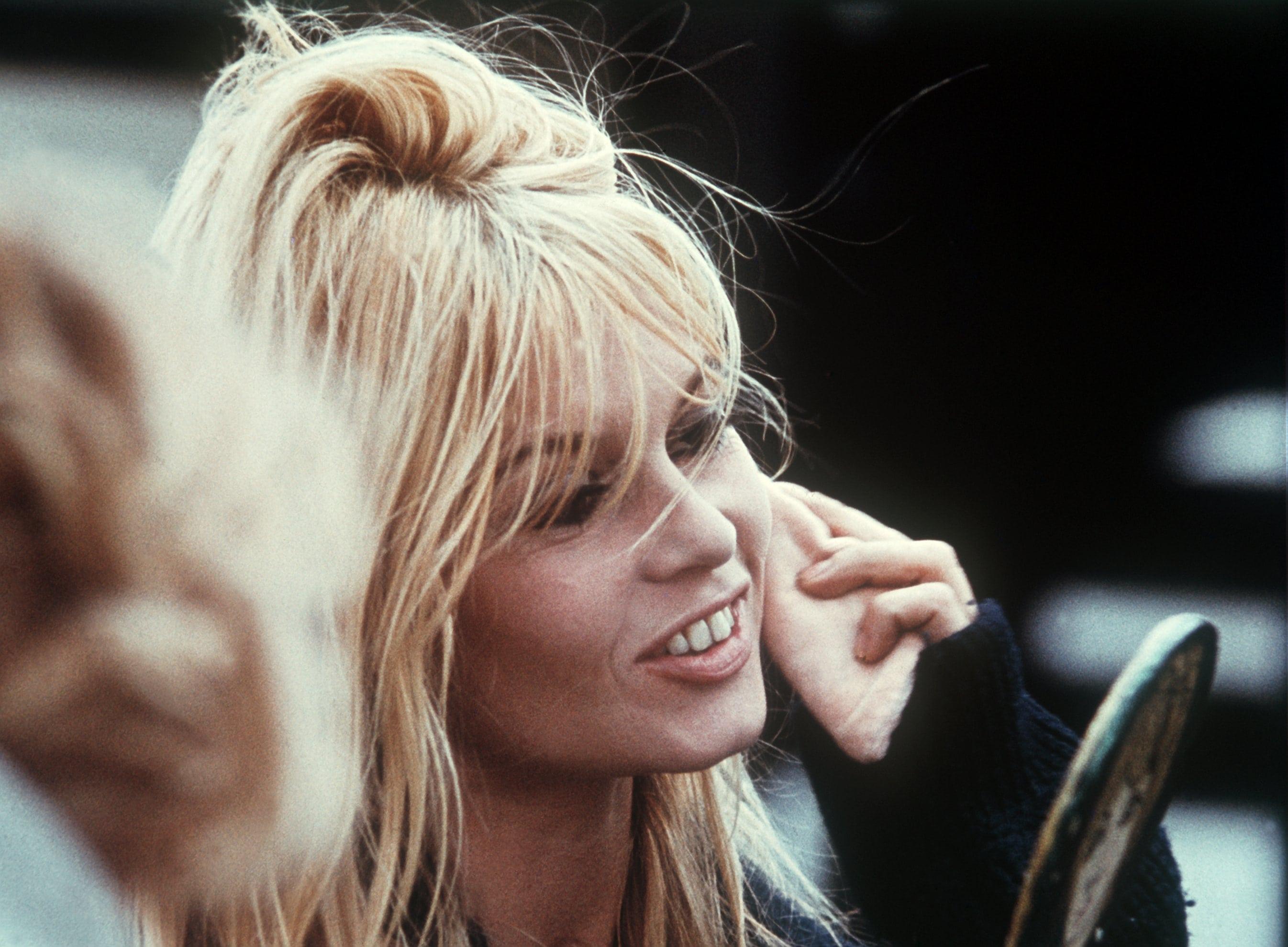 Brigitte Bardot Free