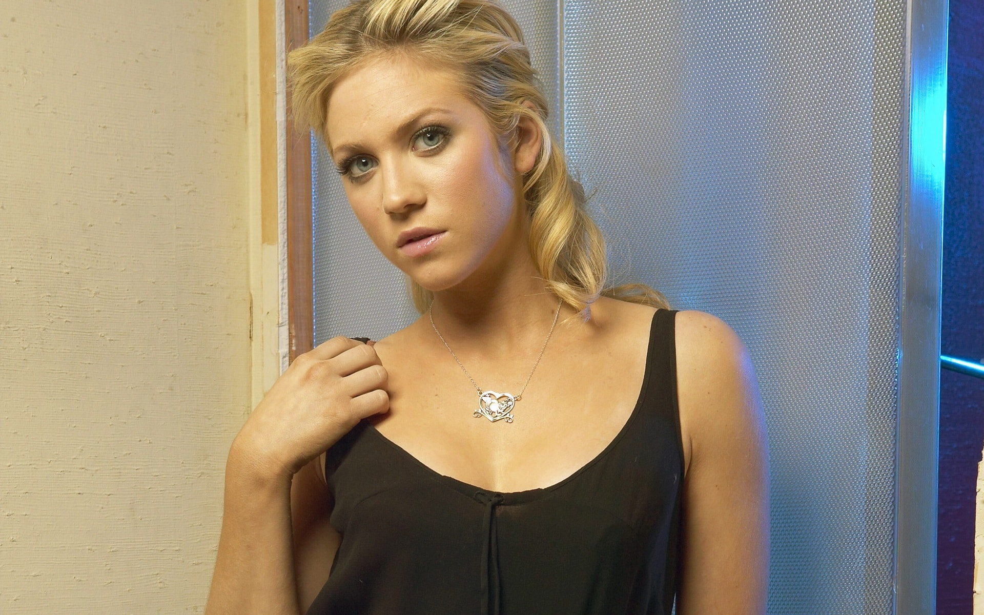 Brittany Snow Free