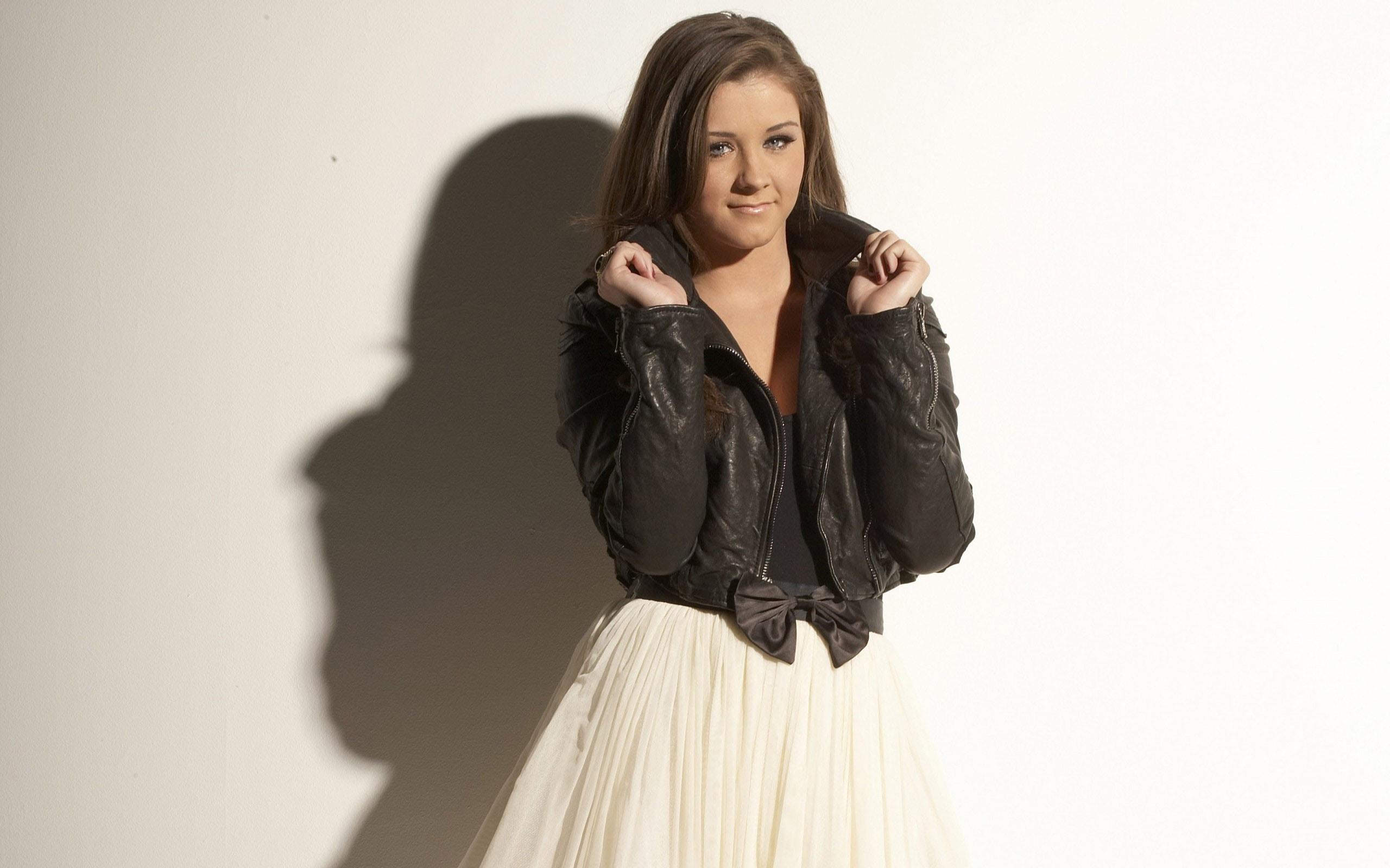 Brooke Vincent HD