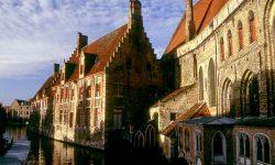 Bruges Free
