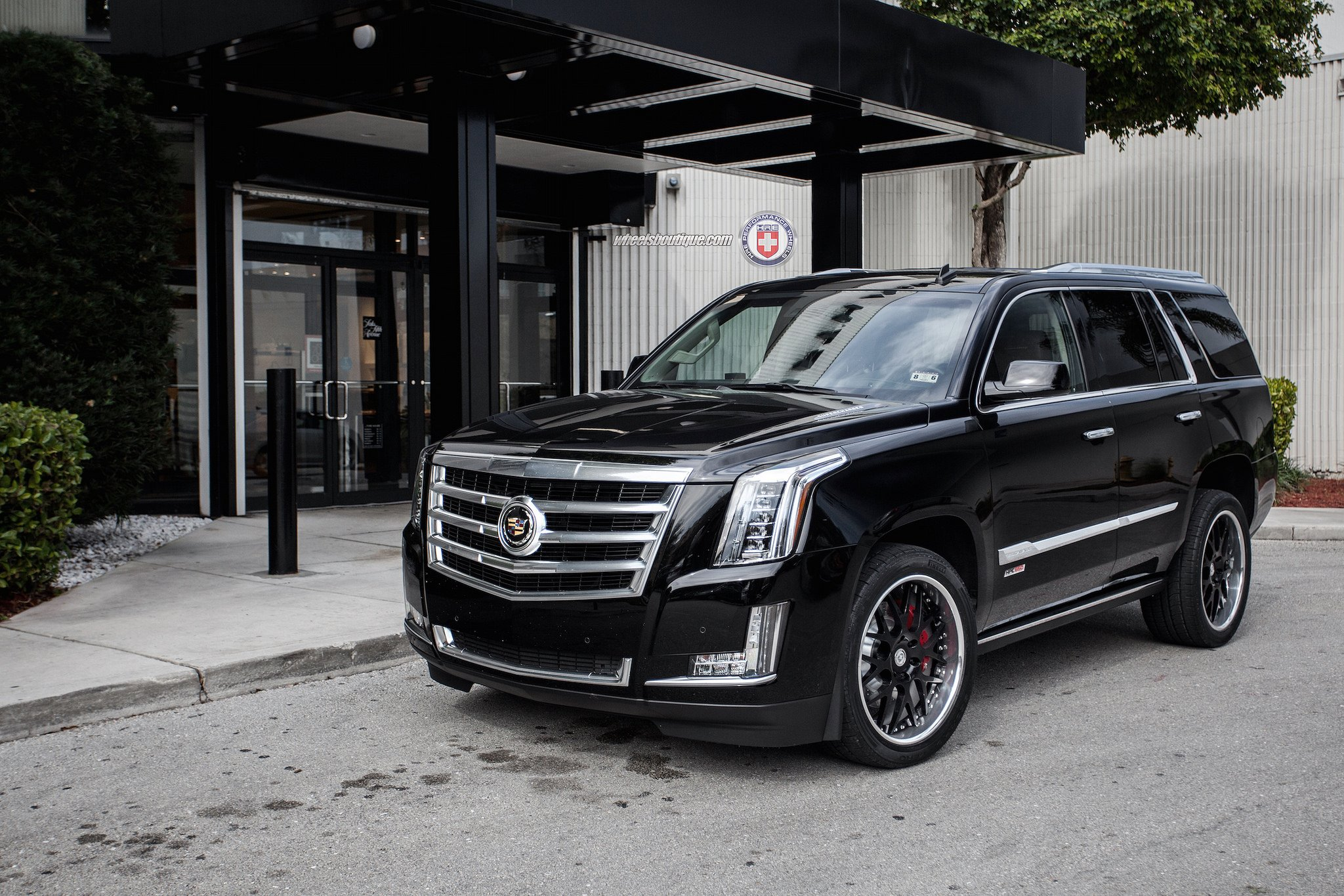 Cadillac Escalade 4 Free