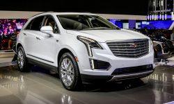 Cadillac XT5 Free