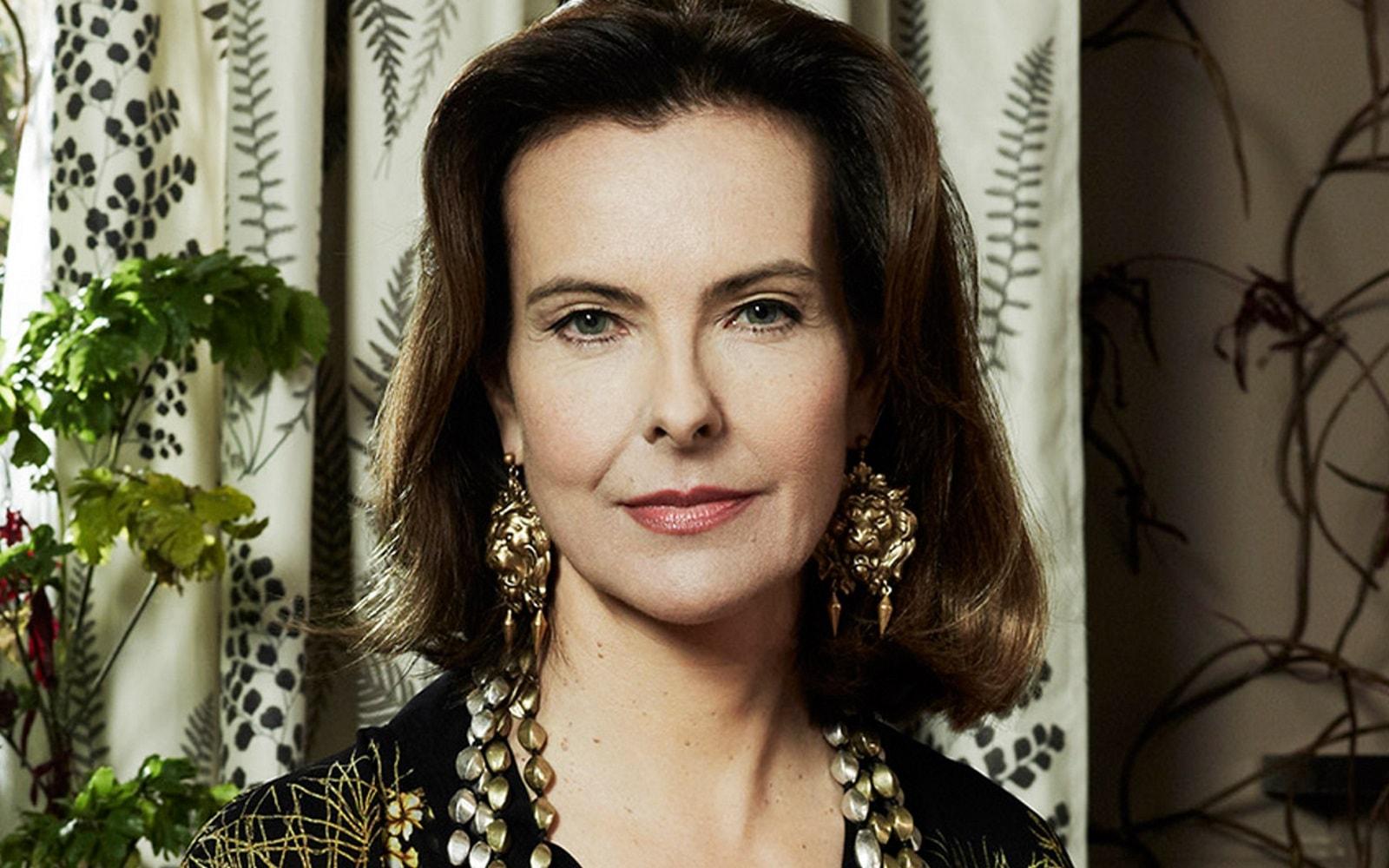 Carole Bouquet Free