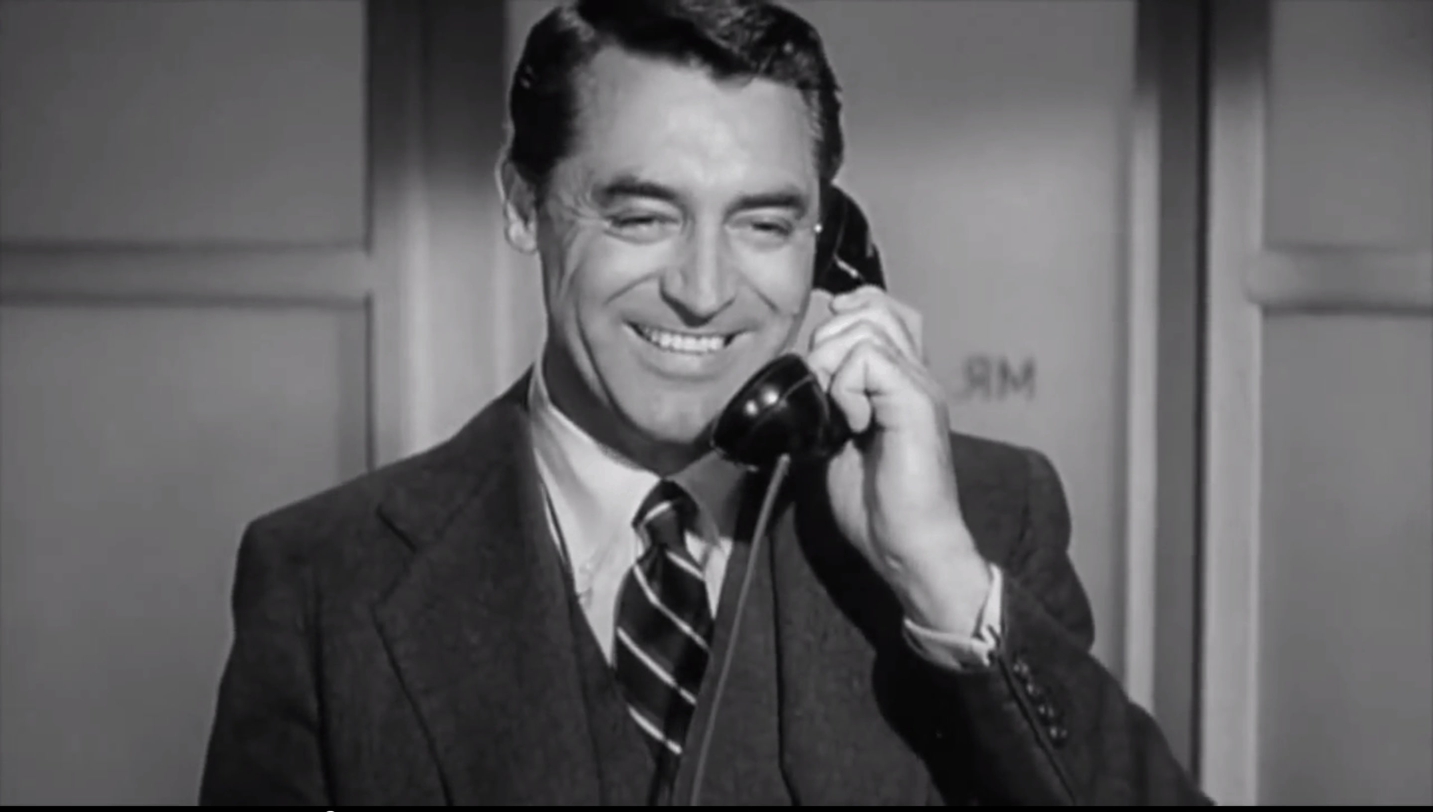 Cary Grant Free