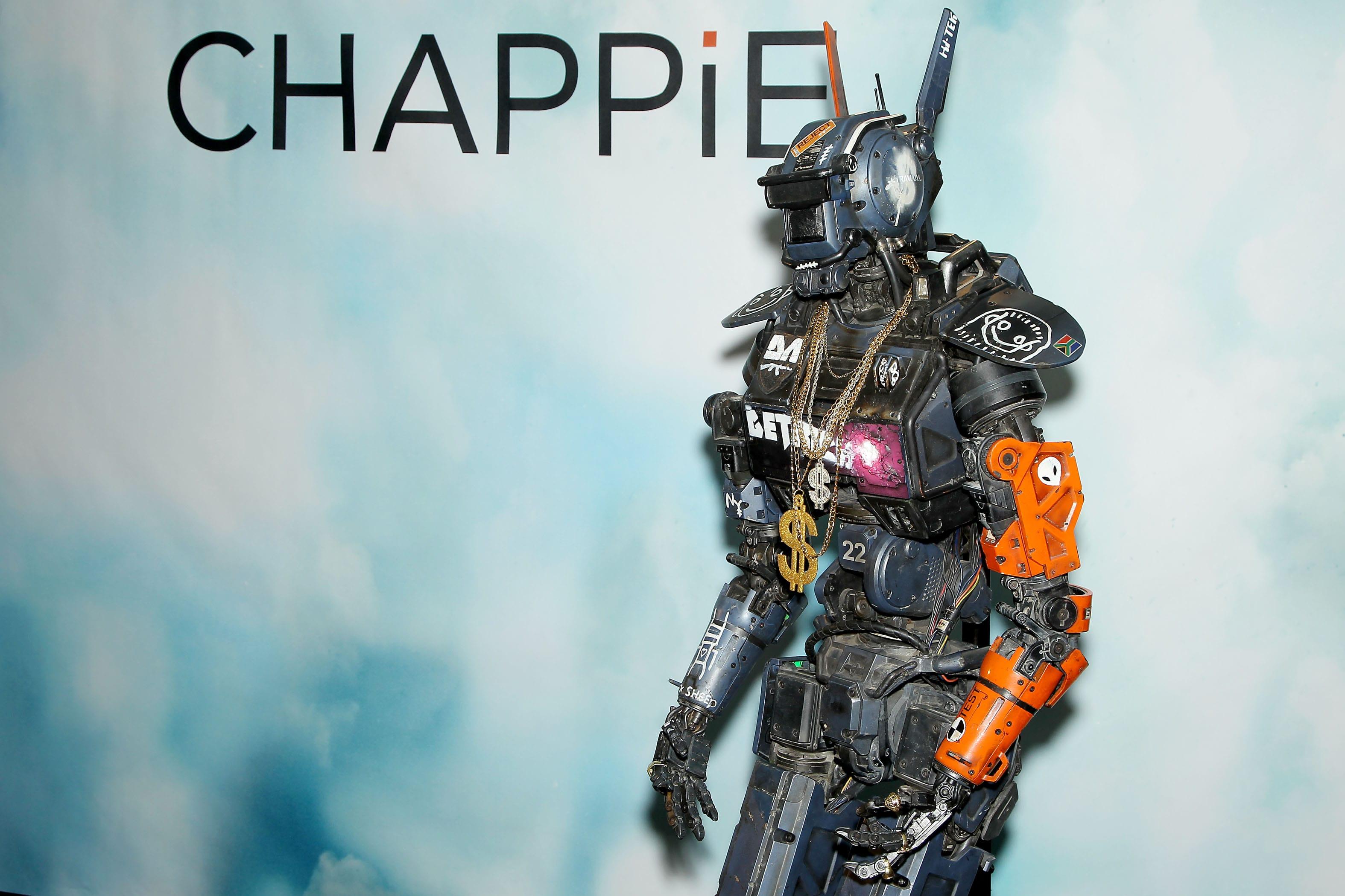 Chappie Free