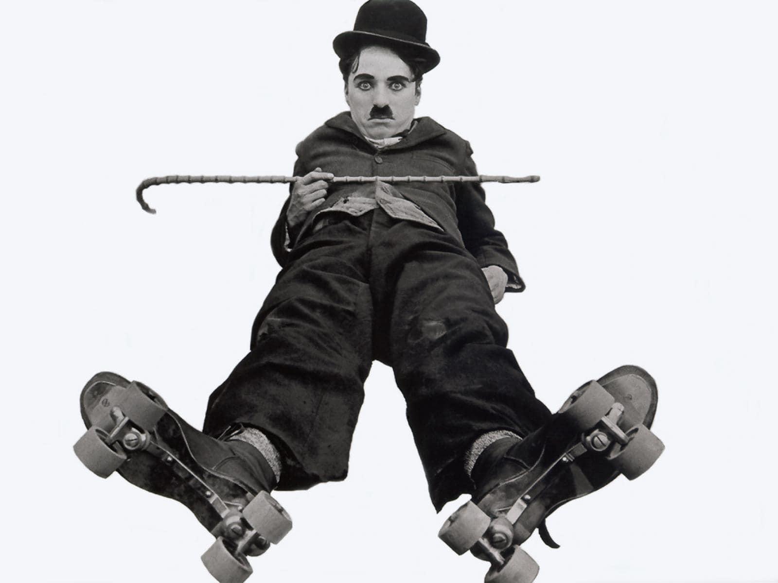 Charles Chaplin Free