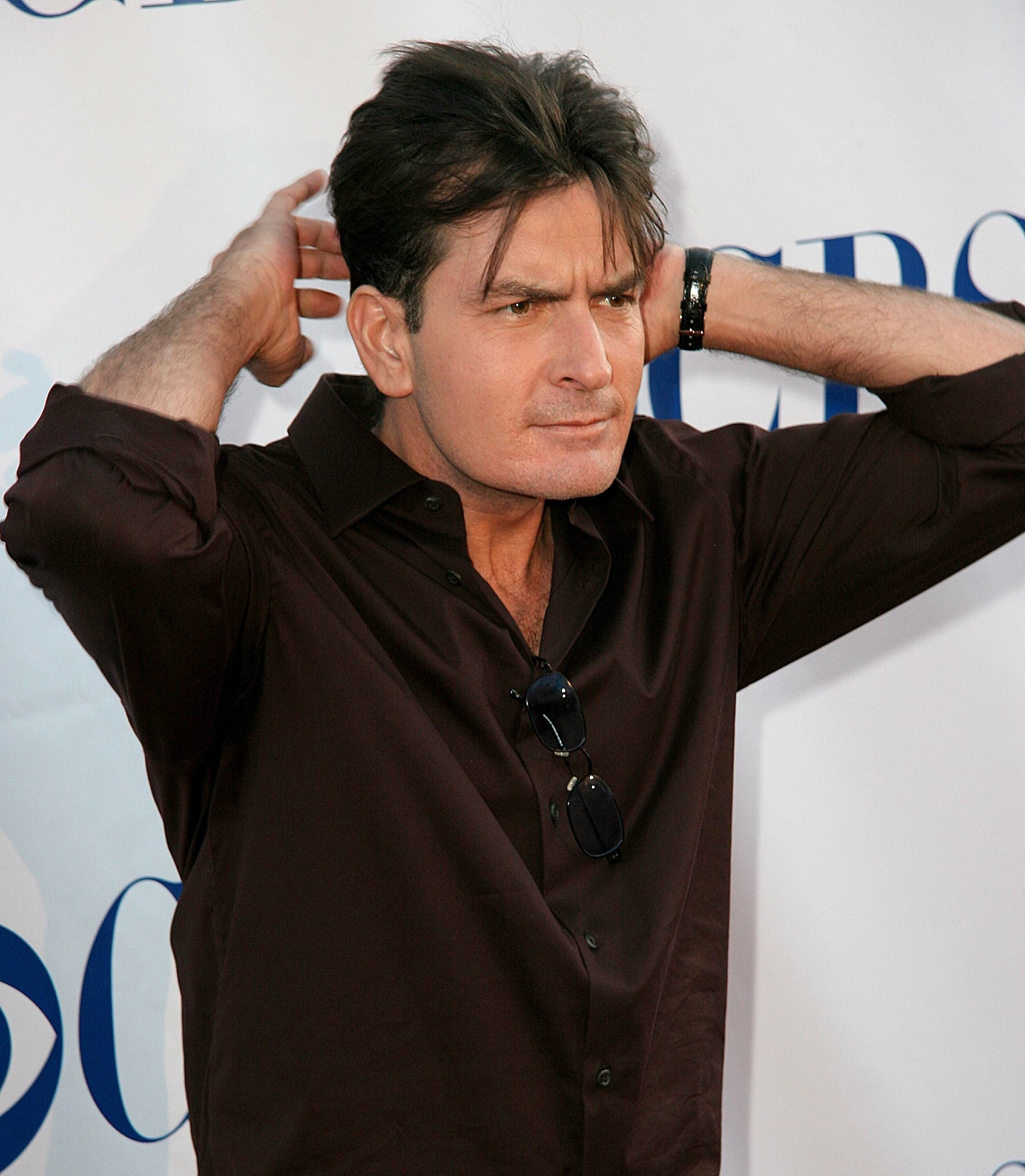 Charlie Sheen Free
